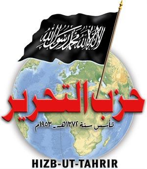 logo hizbut tahrir