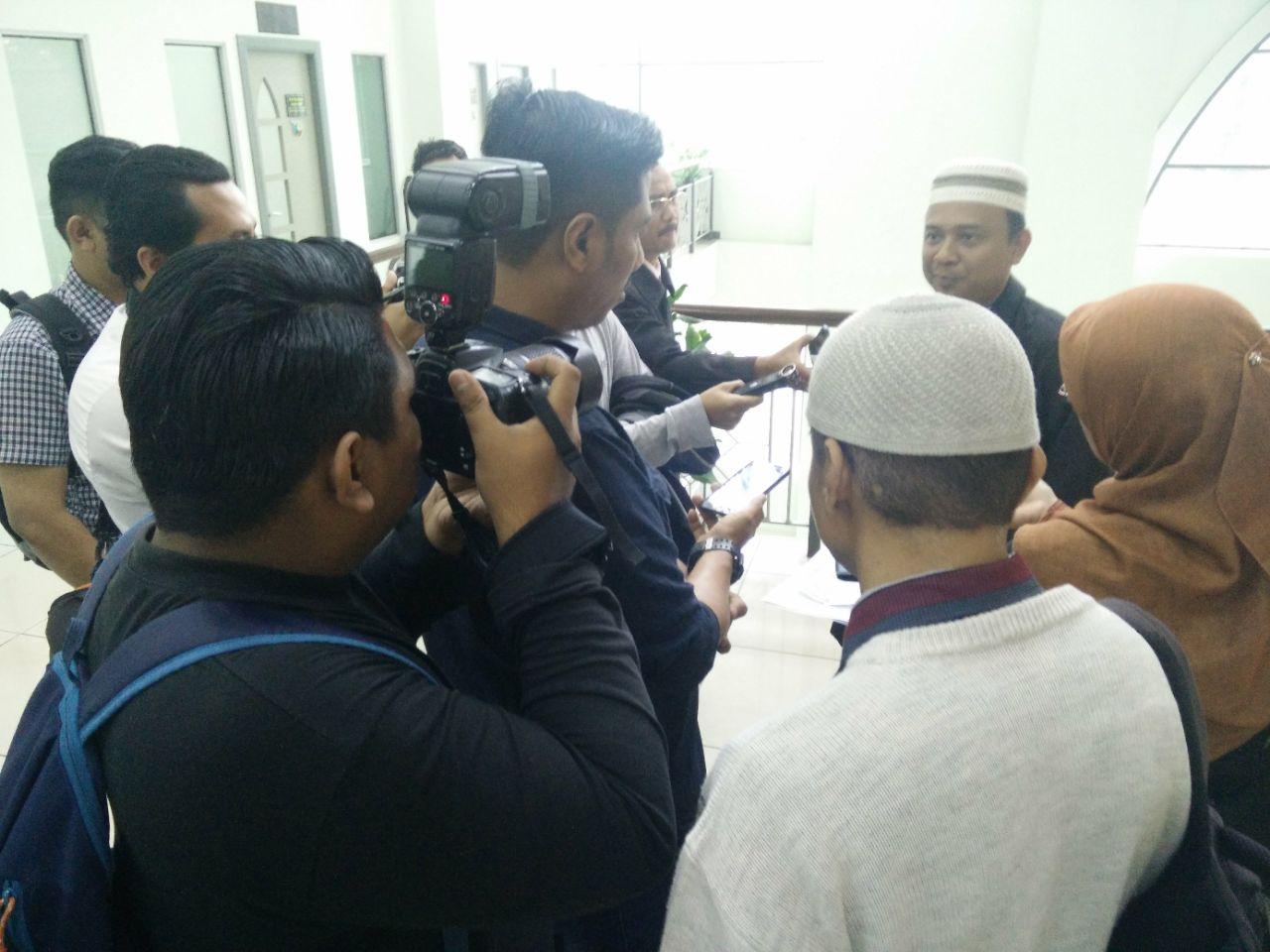 Mahkamah Tinggi Syariah membenarkan responden memfailkan bantahan awal