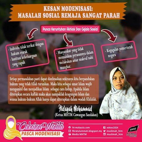 Ponteng Sekolah Di Malaysia Kronis H